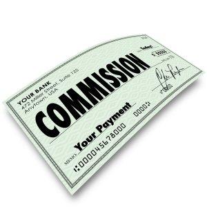 Express Cash Flow, Commission Advances