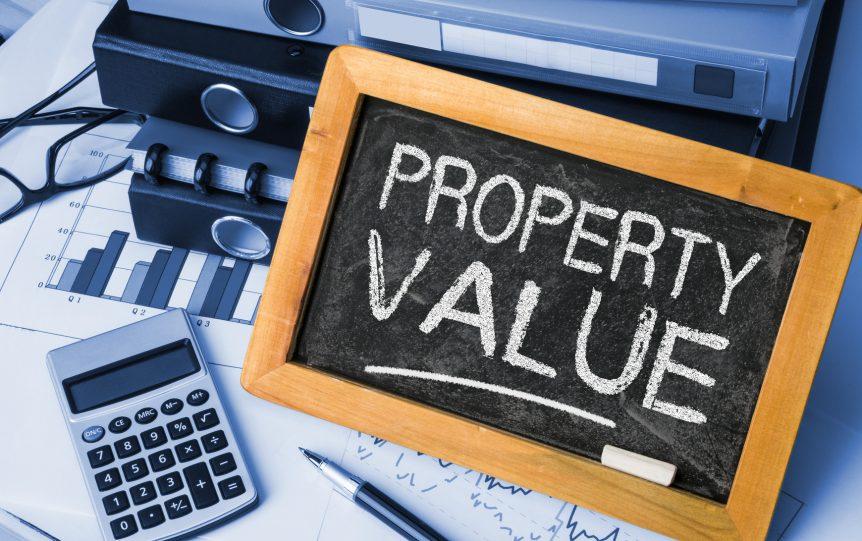 Property Value Image