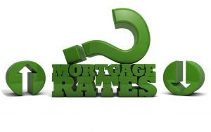 When to lock mortgage rate