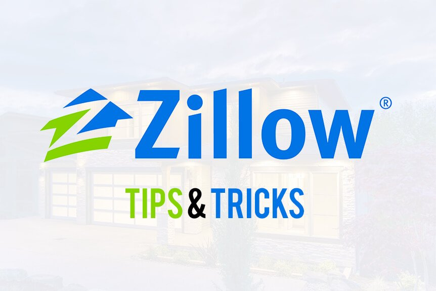 zillow tips and trick