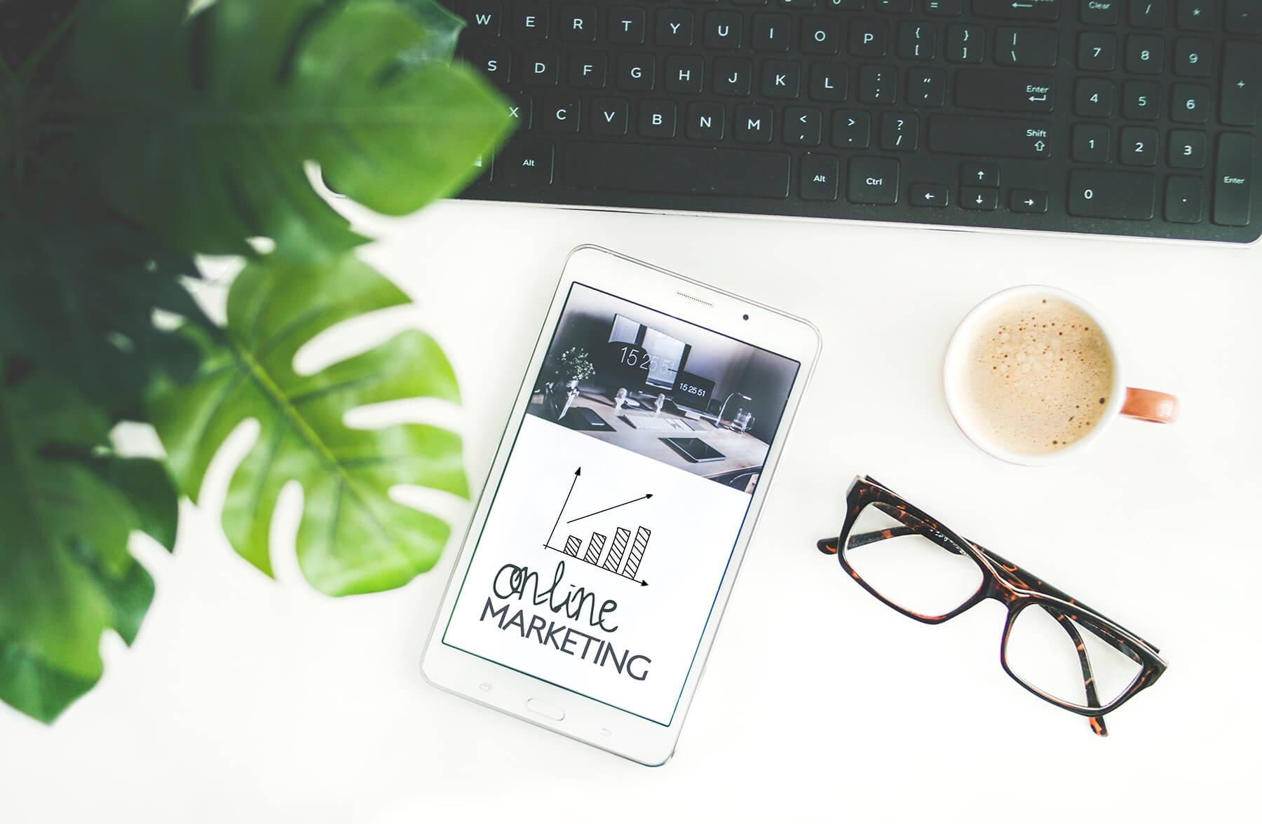 Real Estate Listing Marketing Idea